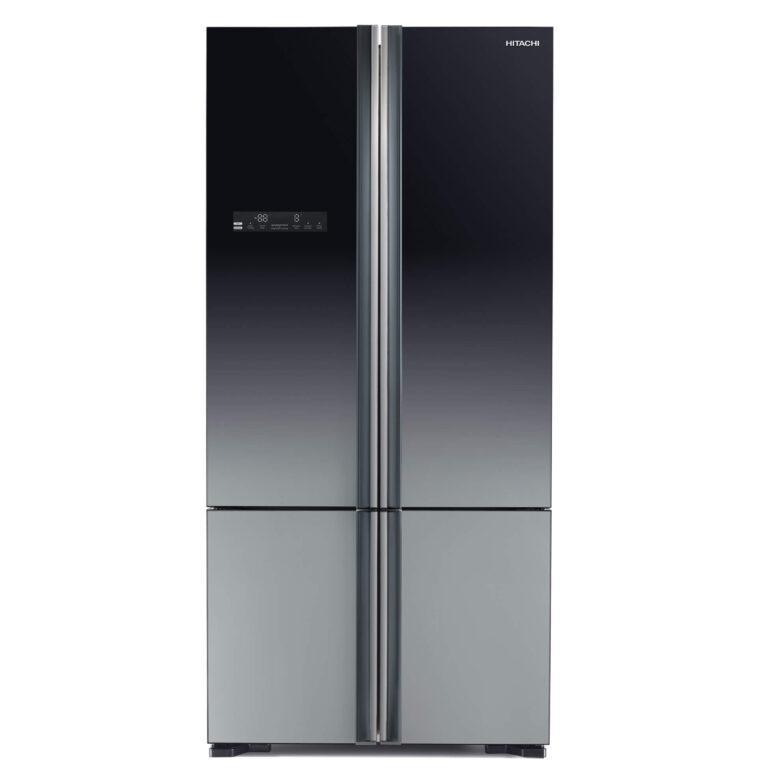 Многодверный холодильник HITACHI R-WB730PUC5XGR