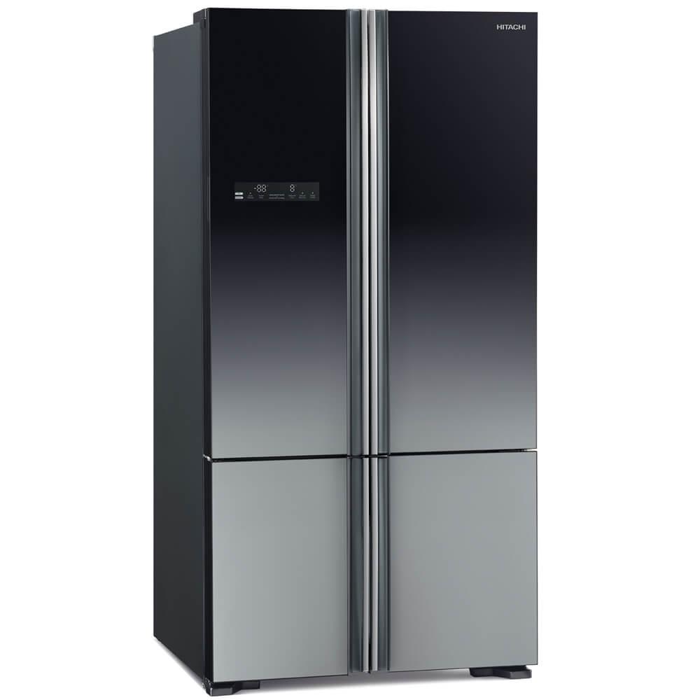 Многодверный холодильник HITACHI R-WB800PUC5XGR
