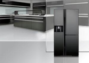 Причины, почему вам нужен холодильник Side-by-Side