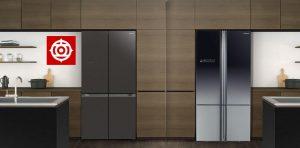 Сравнение холодильников Hitachi R-WB800PUC5XGR и R-WB720VUC0GMG