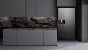 Придбання холодильника Hitachi у розстрочку в Україні