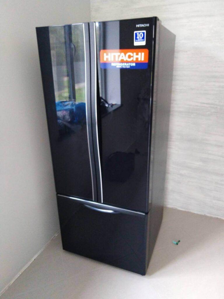 Hitachi R-WB600PUC9GBk