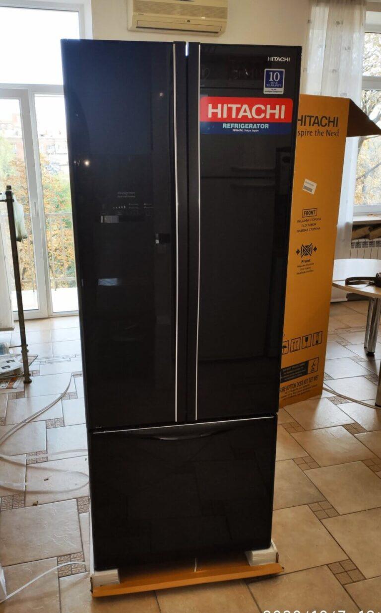 Hitachi R-WB600PUC9GBk232