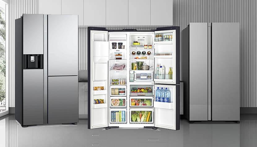 Топ холодильників Hitachi